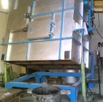 GAL-Electrical-Aluminium-Furnace