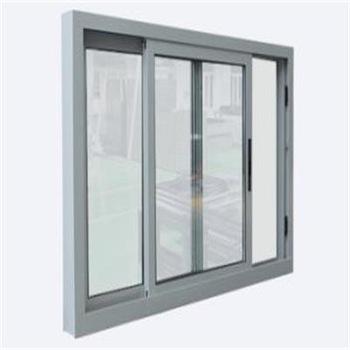 Sliding Window | GAL Aluminium Extrusion in Maharastra India
